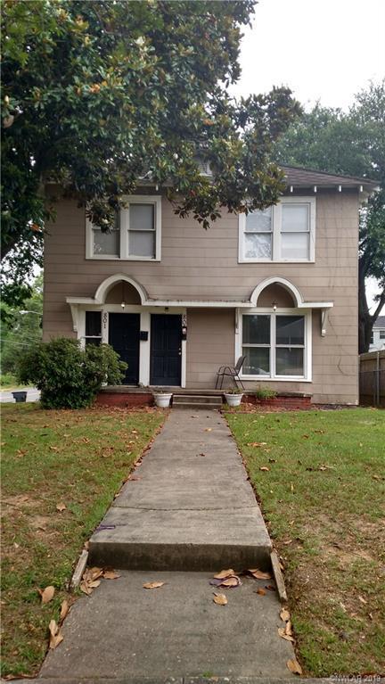 801 Columbia Street, SHREVEPORT, LA 71104 (MLS #246835) :: Deb Brittan Team