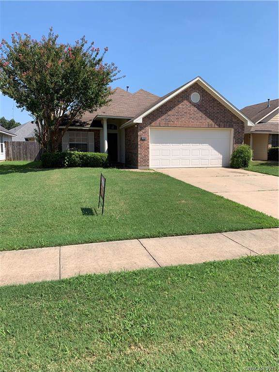 332 Gaston Lane, Bossier City, LA 71112 (MLS #250411) :: Deb Brittan Team