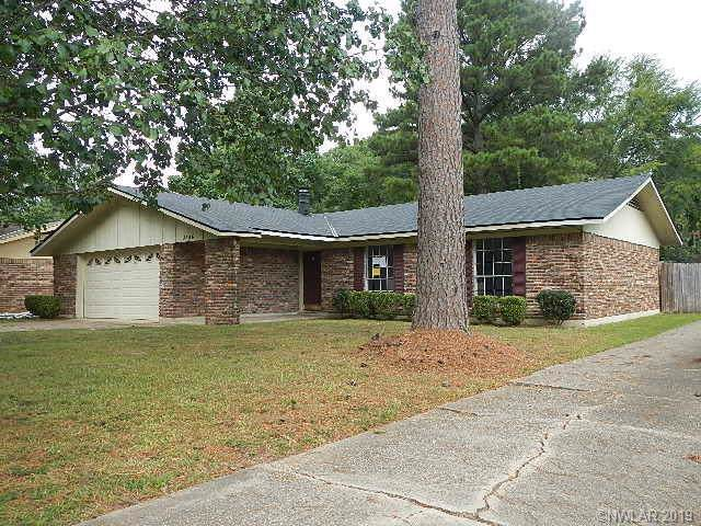 3516 Lannon Street, SHREVEPORT, LA 71118 (MLS #250418) :: Deb Brittan Team