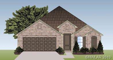 3333 Grand Lake Drive, Bossier City, LA 71111 (MLS #251998) :: Deb Brittan Team