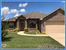 2353 Tallgrass, Bossier City, LA 71111 (MLS #252087) :: Deb Brittan Team