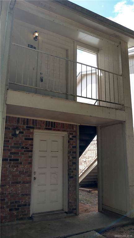 5705 E Texas Street #125, Bossier City, LA 71111 (MLS #252497) :: Deb Brittan Team