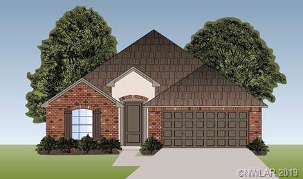 5618 Chantilly Street, SHREVEPORT, LA 71129 (MLS #254000) :: Deb Brittan Team