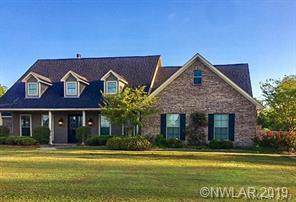 222 Eagle Road, STONEWALL, LA 71078 (MLS #255693) :: Deb Brittan Team