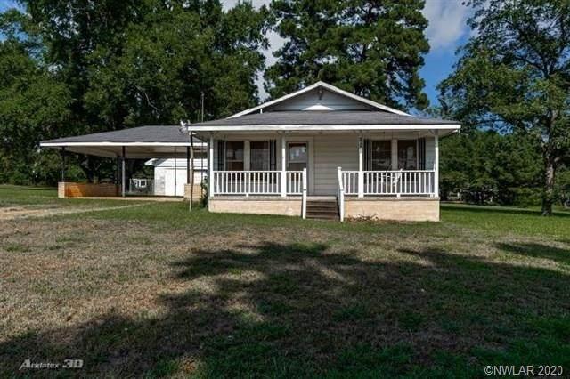 18745 Virginia, Ida, LA 71044 (MLS #270035) :: HergGroup Louisiana