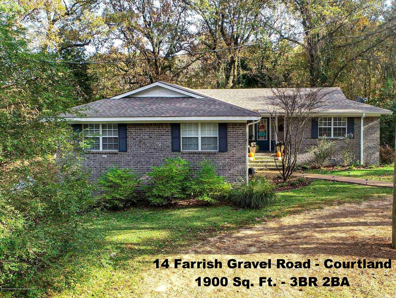14 Farrish Gravel Road - Photo 1