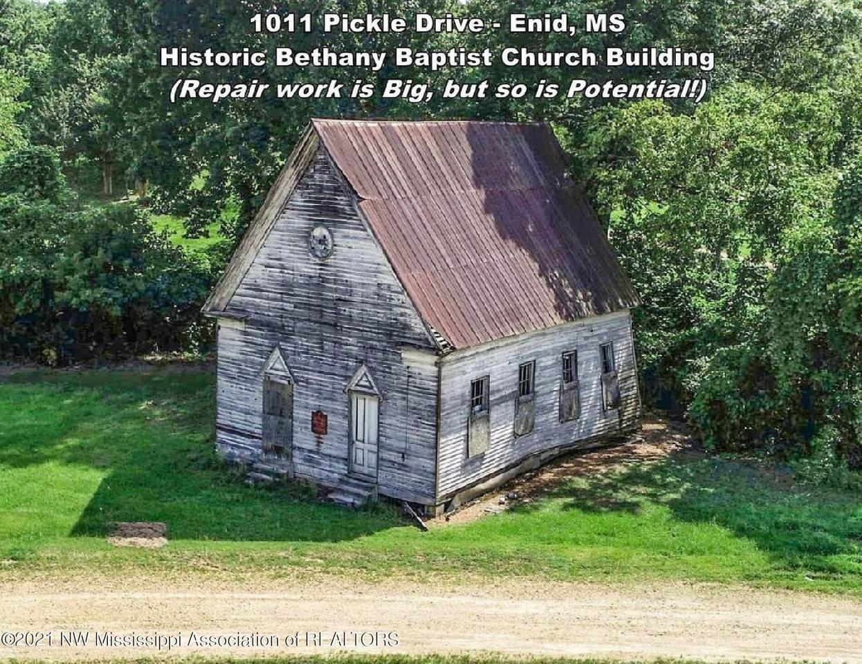 1011 Pickle Drive - Photo 1