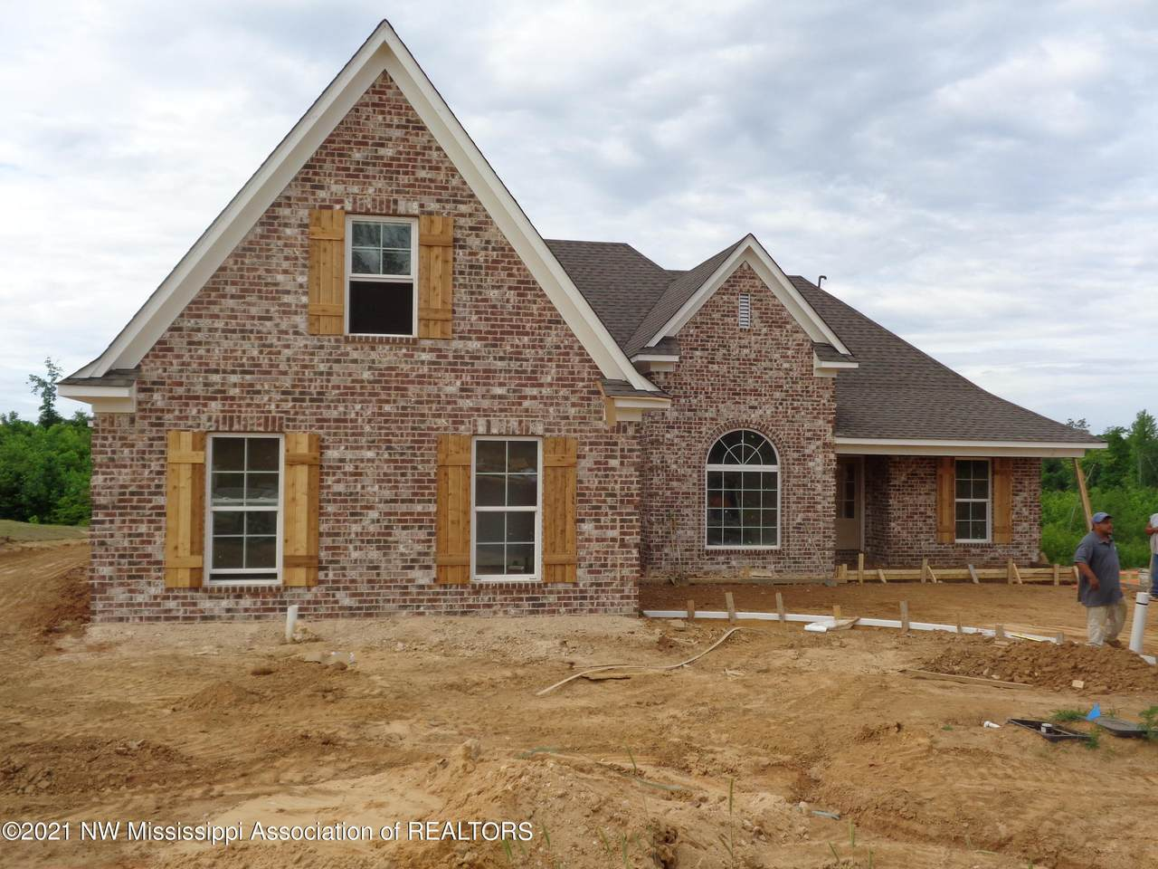 4875 Bakers Trail East - Photo 1