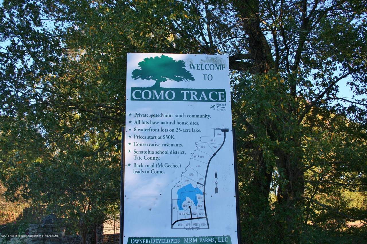Lot 9 Como Trace Drive - Photo 1