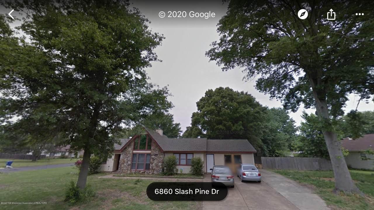 6860 Slash Pine Drive - Photo 1