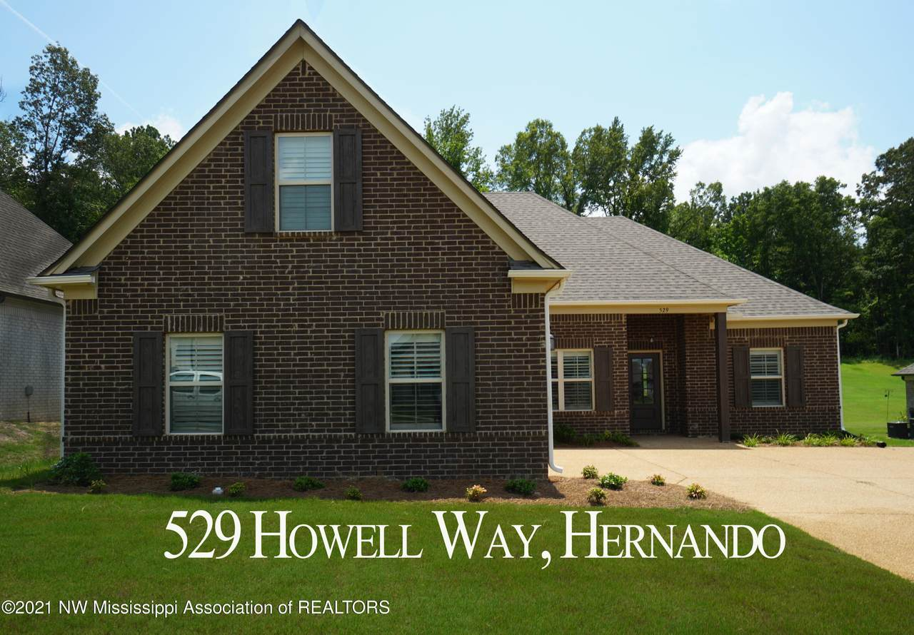 529 Howell Way - Photo 1
