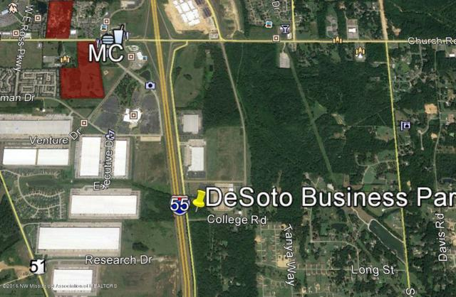 4 Old Airways Street, Southaven, MS 38672 (MLS #307098) :: Gowen Property Group   Keller Williams Realty