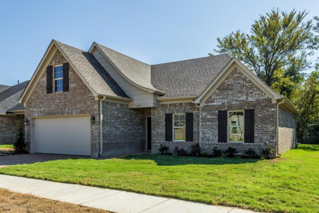 1390 Chestnut Drive, Southaven, MS 38671 (#311437) :: Berkshire Hathaway HomeServices Taliesyn Realty
