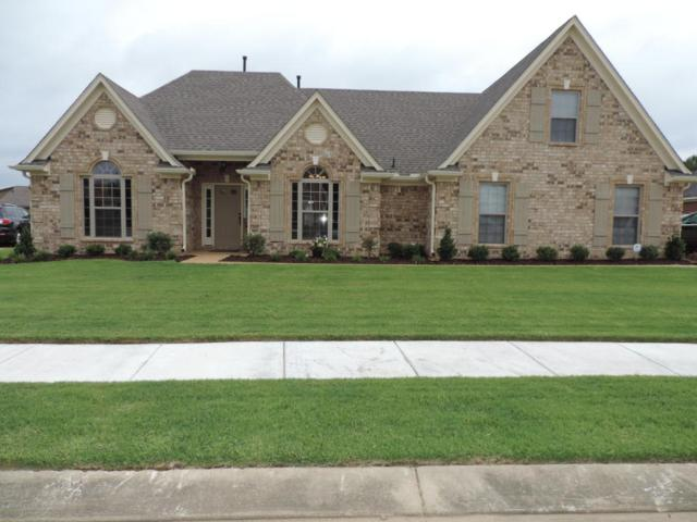 4580 Sweet Flag Loop, Southaven, MS 38671 (#311867) :: Berkshire Hathaway HomeServices Taliesyn Realty