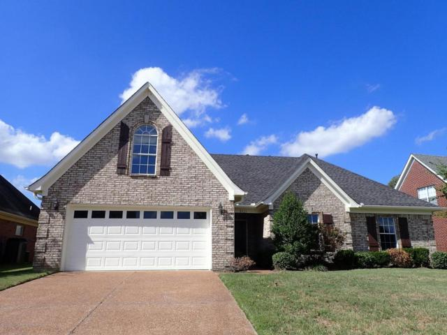 8925 W Bent Grass Loop, Southaven, MS 38671 (#311869) :: Berkshire Hathaway HomeServices Taliesyn Realty