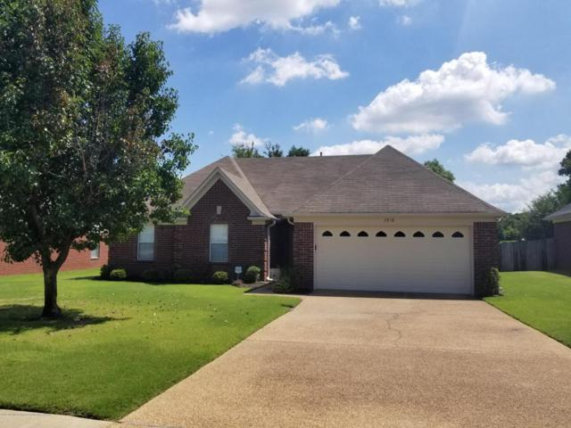 7818 Keely Cove, Olive Branch, MS 38654 (#311895) :: Berkshire Hathaway HomeServices Taliesyn Realty