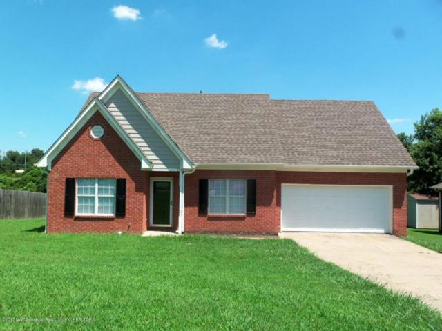 7330 Deerbrook Road, Olive Branch, MS 38654 (#311900) :: Berkshire Hathaway HomeServices Taliesyn Realty