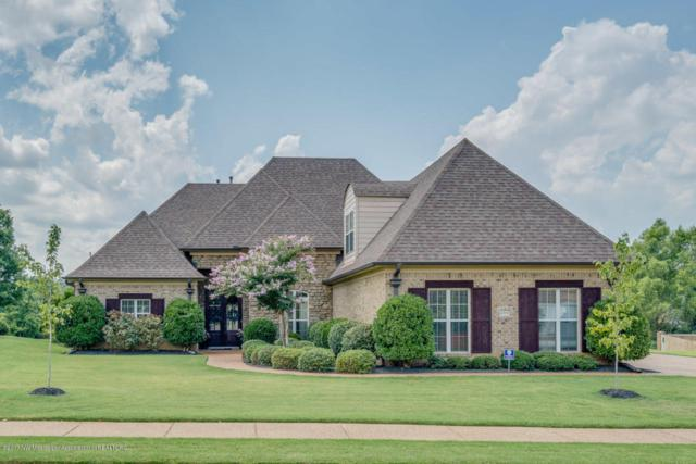 6559 Shenandoah Lane, Olive Branch, MS 38654 (#311911) :: Berkshire Hathaway HomeServices Taliesyn Realty