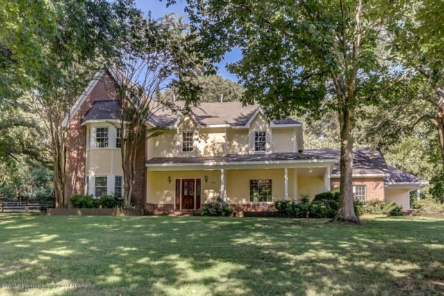 9051 Brookhollow Drive, Olive Branch, MS 38654 (#311912) :: Berkshire Hathaway HomeServices Taliesyn Realty