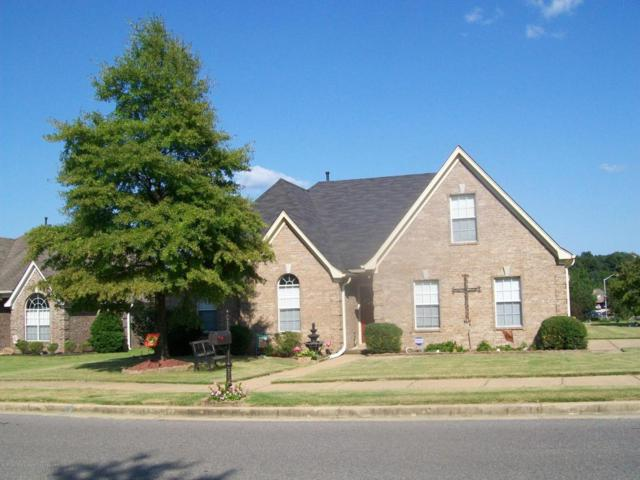 7160 Maple Grove Road, Olive Branch, MS 38654 (#312517) :: Eagle Lane Realty