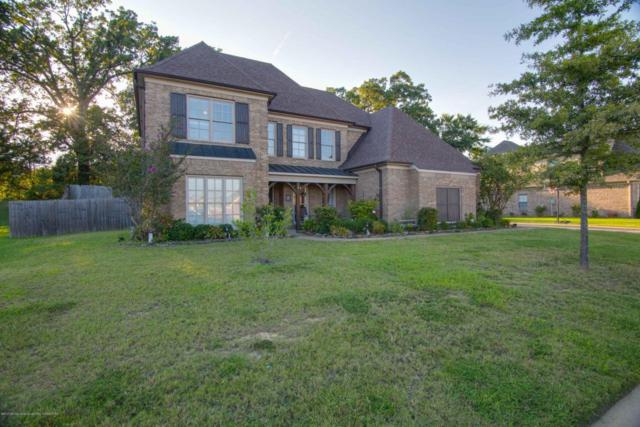 3343 Chateau Pointe Boulevard, Southaven, MS 38672 (#312518) :: Eagle Lane Realty