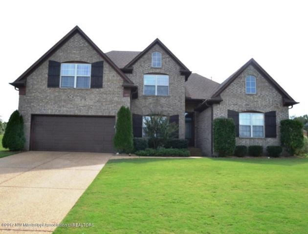 6053 Coleman Road, Olive Branch, MS 38654 (#312537) :: Eagle Lane Realty