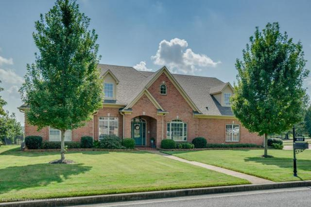 9131 W Laurel, Olive Branch, MS 38654 (#312542) :: Eagle Lane Realty