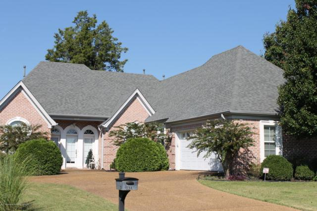 4613 Jacob Lane, Southaven, MS 38672 (#312543) :: Eagle Lane Realty