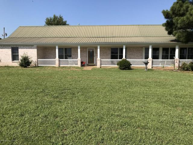 327 Wilburn Road, Michigan City, MS 38647 (#312564) :: Berkshire Hathaway HomeServices Taliesyn Realty