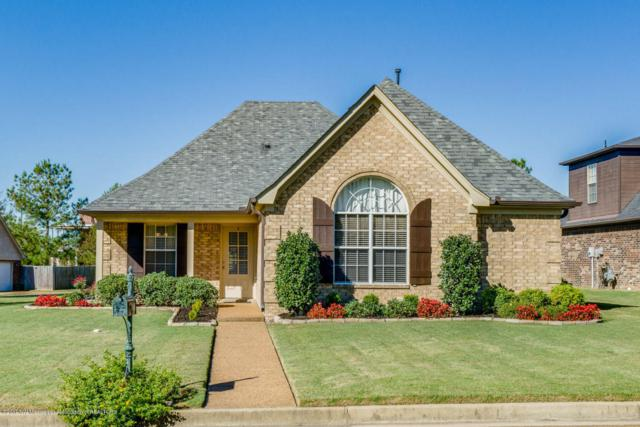 5939 Snowden Run, Southaven, MS 38672 (#312937) :: Berkshire Hathaway HomeServices Taliesyn Realty