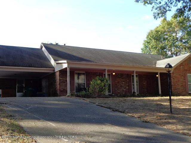 1727 Bryn Mawr, Germantown, TN 38138 (#312946) :: Berkshire Hathaway HomeServices Taliesyn Realty
