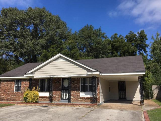 1734 Brookhaven, Southaven, MS 38671 (#312958) :: Berkshire Hathaway HomeServices Taliesyn Realty