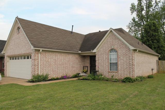 9857 Tremont, Olive Branch, MS 38654 (#312966) :: Berkshire Hathaway HomeServices Taliesyn Realty