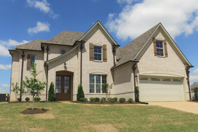 7978 Wisteria Drive, Olive Branch, MS 38654 (#312975) :: Berkshire Hathaway HomeServices Taliesyn Realty