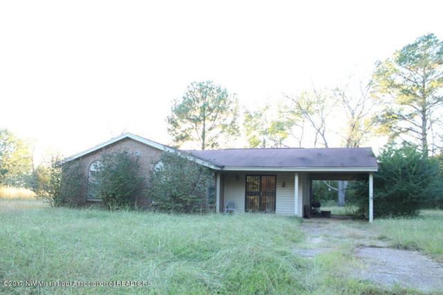 3061 Miller, Olive Branch, MS 38654 (#312983) :: Berkshire Hathaway HomeServices Taliesyn Realty