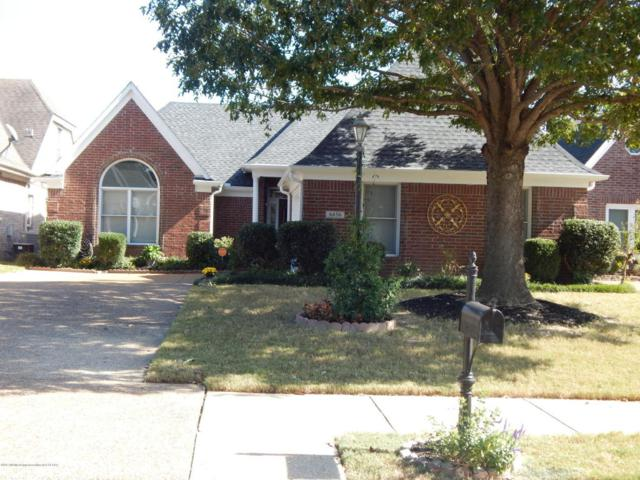 6456 Cheyenne Drive, Olive Branch, MS 38654 (#312986) :: Berkshire Hathaway HomeServices Taliesyn Realty