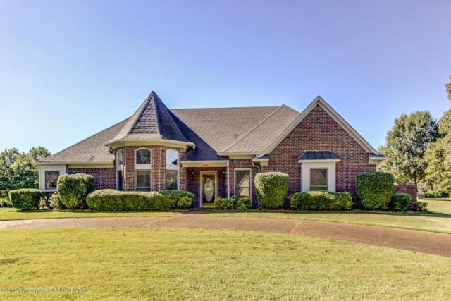 4605 Rebekah Drive, Olive Branch, MS 38654 (#312995) :: Berkshire Hathaway HomeServices Taliesyn Realty