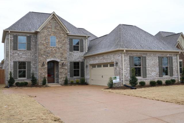 3517 Enclave Drive, Southaven, MS 38672 (#313481) :: Eagle Lane Realty