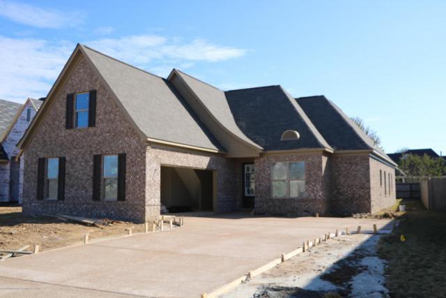 3528 Enclave Drive, Southaven, MS 38672 (#313482) :: Eagle Lane Realty