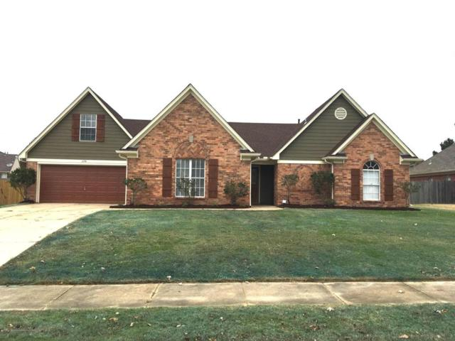 6190 E Sandbourne, Olive Branch, MS 38654 (#313488) :: Eagle Lane Realty