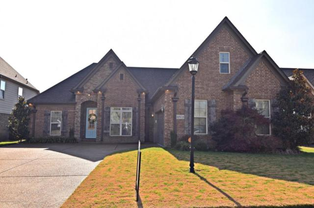 6973 N Dakota, Olive Branch, MS 38654 (#313494) :: Eagle Lane Realty