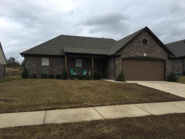 1620 Cresent, Southaven, MS 38671 (#313513) :: Eagle Lane Realty