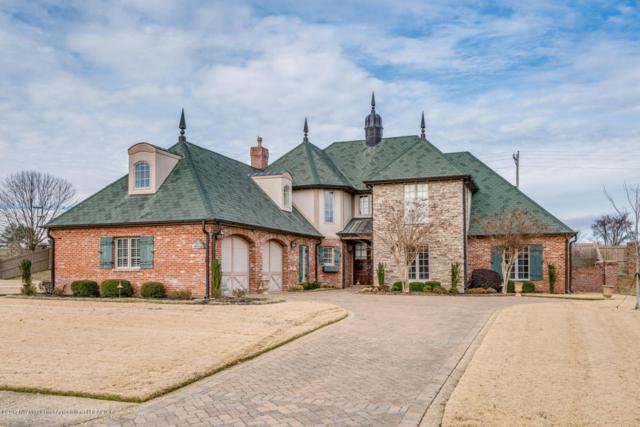 4958 N Fleur De Lis, Olive Branch, MS 38654 (#313791) :: Berkshire Hathaway HomeServices Taliesyn Realty