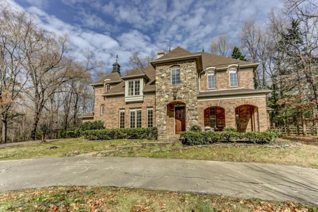 6010 College Bluff Cove, Olive Branch, MS 38654 (#313795) :: Berkshire Hathaway HomeServices Taliesyn Realty