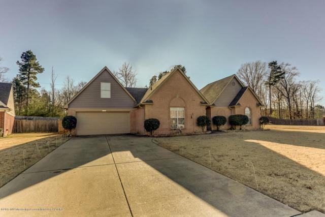 13261 S Sandbourne, Olive Branch, MS 38654 (#313829) :: Berkshire Hathaway HomeServices Taliesyn Realty