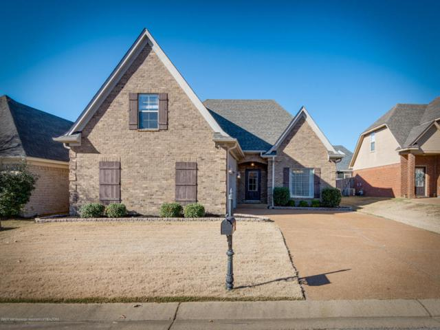 4301 Markston Drive, Southaven, MS 38671 (#313845) :: Berkshire Hathaway HomeServices Taliesyn Realty