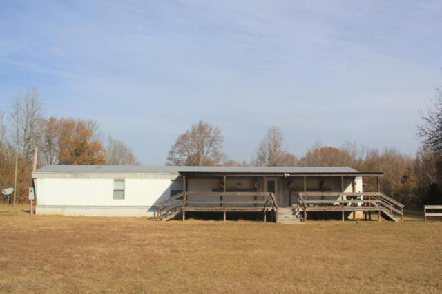 400 Pleasant Grove Road, Sardis, MS 38666 (#313859) :: Berkshire Hathaway HomeServices Taliesyn Realty