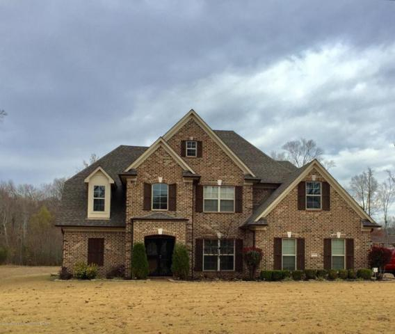 9450 Church Road Extended, Olive Branch, MS 38654 (#313861) :: Berkshire Hathaway HomeServices Taliesyn Realty