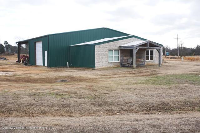 117 Capital Park Drive, Senatobia, MS 38668 (#314265) :: JASCO Realtors®