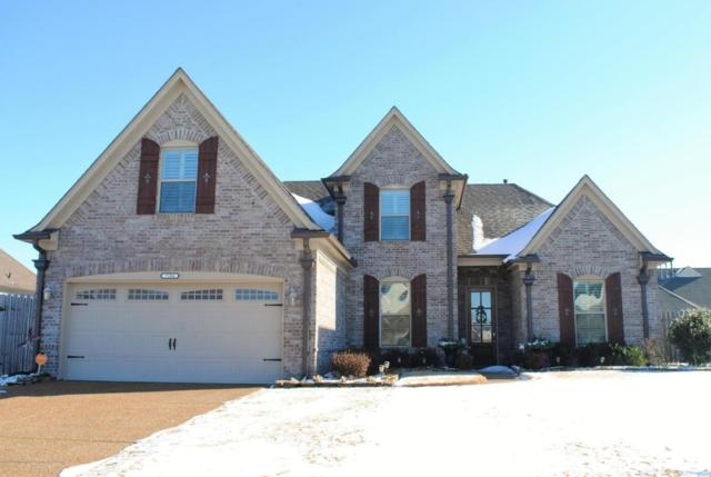 7104 Carriebrook Drive, Olive Branch, MS 38654 (#314289) :: Eagle Lane Realty